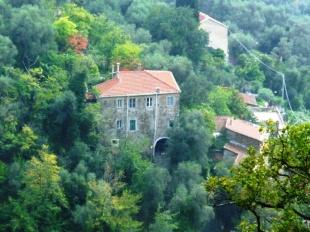 Liguria Cottage for sale