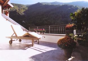 4 bed Village House in Liguria, Imperia, Pigna