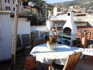2 bedroom Village House in Liguria, Imperia, Taggia