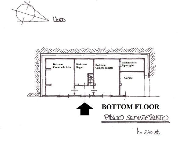 Bottom floor