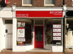 Belvoir, Wellingboroughbranch details