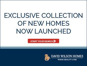 Get brand editions for David Wilson Homes, Pavilion Square 2, Pocklington