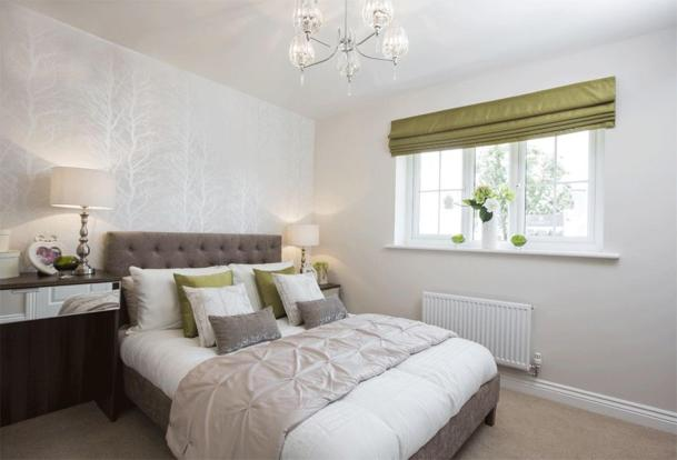 3 bedroom new home for sale in Cullompton
