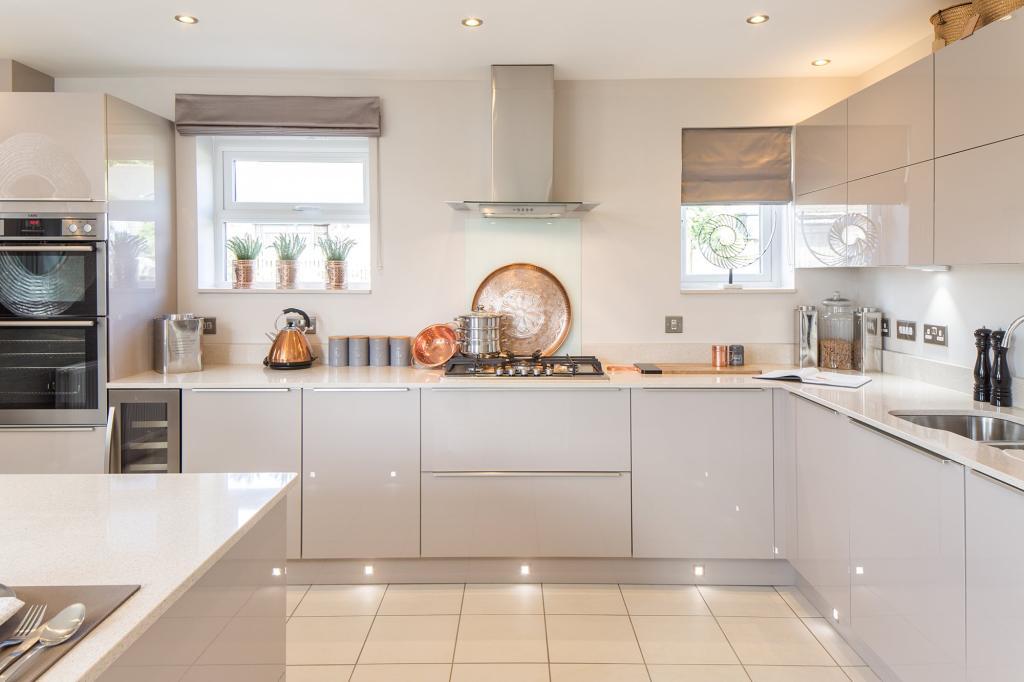 4 bedroom new home for sale in Newton Abbot Devon