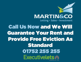 Get brand editions for Martin & Co, Plymouth - Lettings & Sales