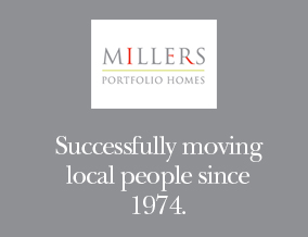 Get brand editions for Millers Portfolio Homes, Epping