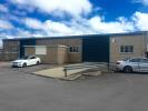 property to rent in Didcot Road, Nuffield Industrial Estate, Poole, BH17