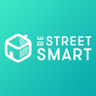 Be Street Smart, National - Sales branch logo