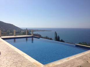 Detached Villa for sale in Paphos, Pomos