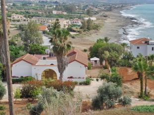 3 bedroom Detached Villa in Paphos, Ayia Marina
