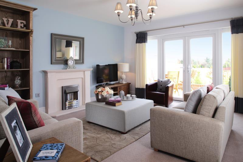4 bedroom detached house for sale in wigan road leyland for Canterbury home show