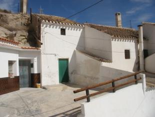 property for sale in Castillejar, Granada