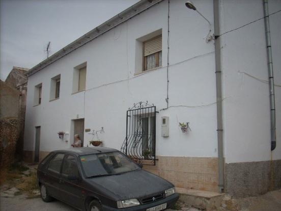 Casa Vertientes