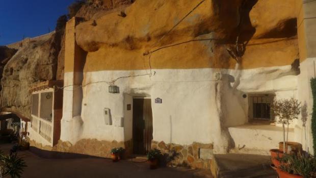 Cueva Reid