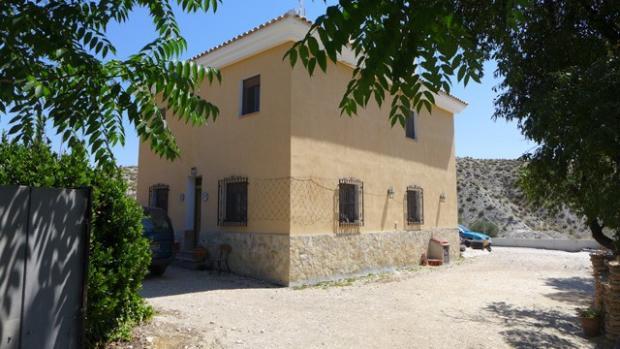 Casa Fagan