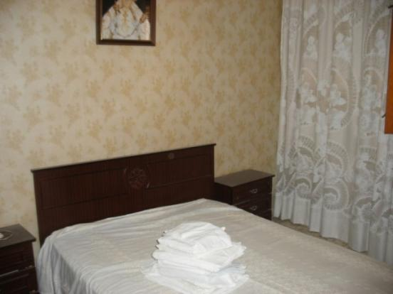 Bedroom 1 ground floor