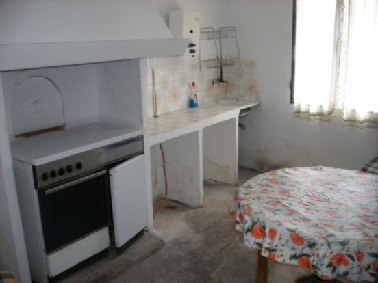 Kitchen on first floor