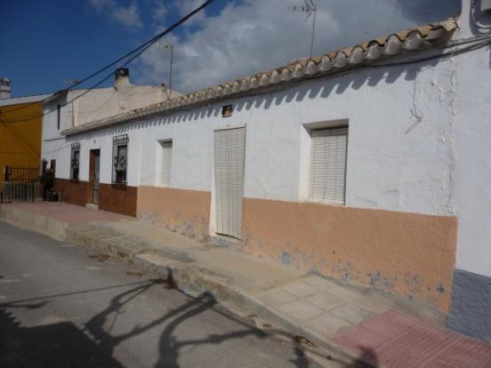 Village property in Las Laneros