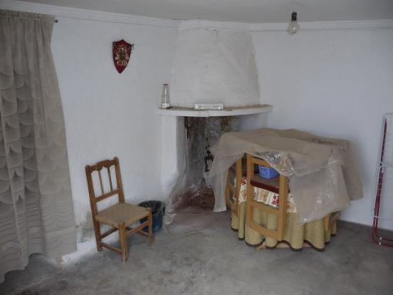 Room 1 outbuilding