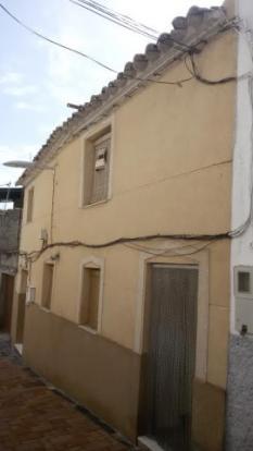 Two properties in Tijola