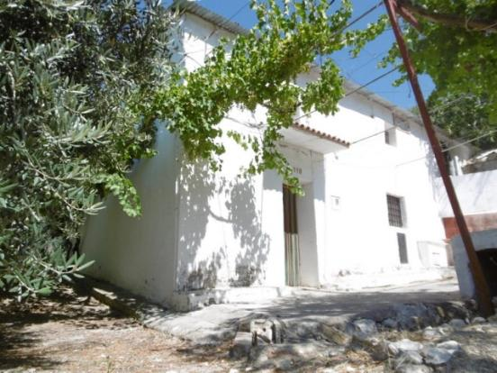 Charming family home in Don Pedro