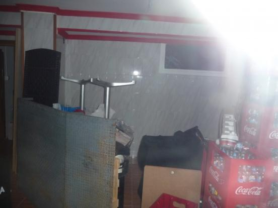 Small commercial room