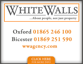 Get brand editions for White Walls Agency, Oxfordshire
