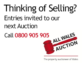 Get brand editions for All Wales Auctions, Cardiff