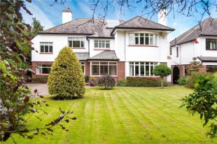 Detached property for sale in 72 Ailesbury Road...