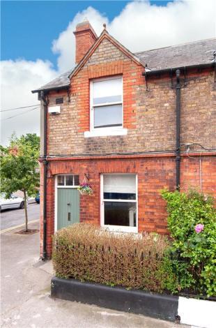 semi detached house in 6 Seafort Villas...