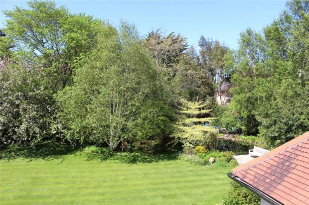 Garden View 12