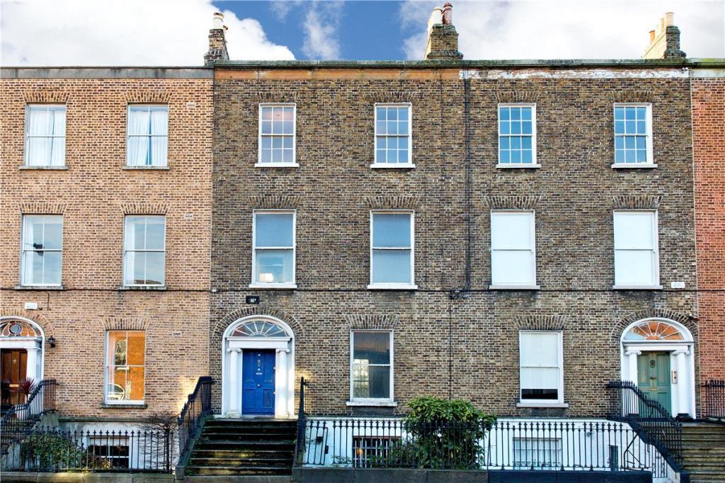 15 Upper Leeson Street property for sale