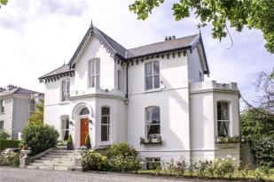 5 bed Detached property for sale in Greenwood, Avoca Avenue...