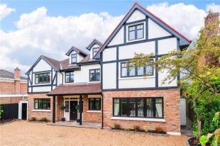5 bed Detached home for sale in 90 Carysfort Downs...