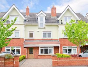 4 bed Terraced home for sale in 43 Collegewood...