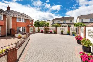 Detached home for sale in 27a Summerfield Rise...