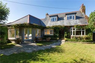 Detached property in Dunross, Barnhill Road...
