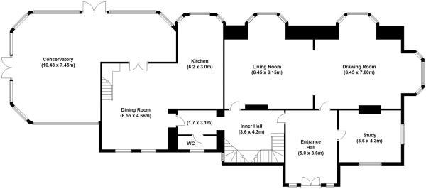 G/Floor Floorplan