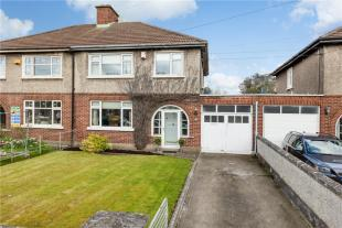 3 bed semi detached house for sale in 16 Glasnevin Avenue...