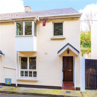 3 bed End of Terrace property for sale in 4b Bankside Cottages...
