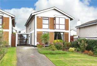 4 bedroom Detached property in 147 Stillorgan Wood...