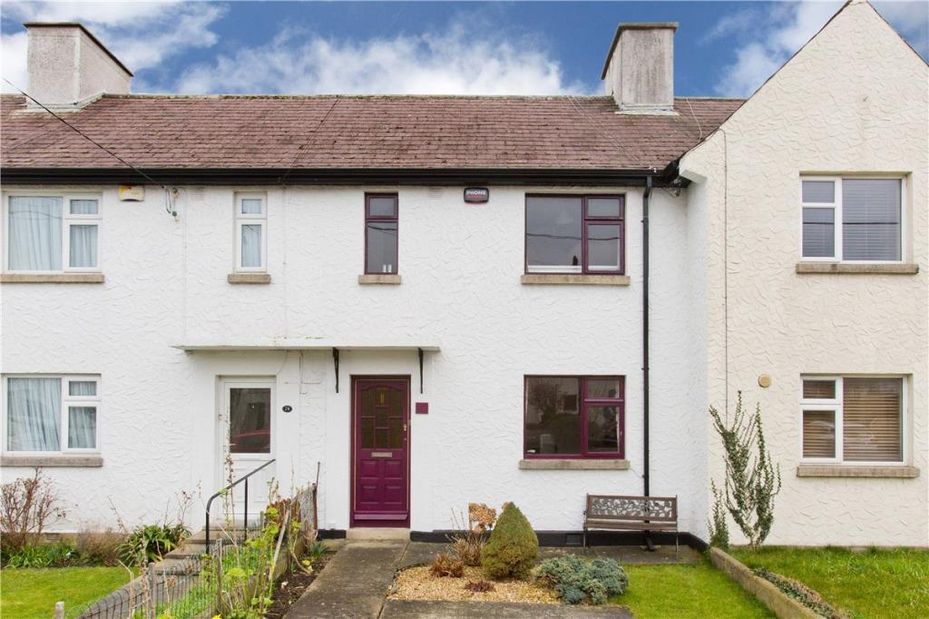 3 bed Terraced home for sale in 25 Olivemount Grove...