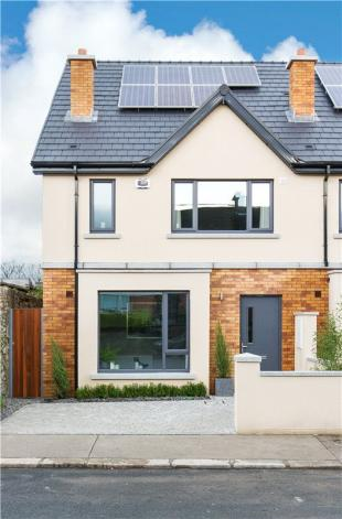 new house for sale in 11 Lanesville, Monkstown...