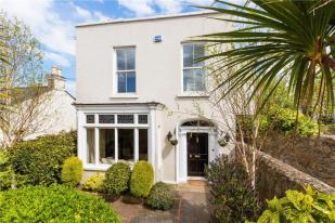 Detached home for sale in 1 Tivoli Terrace East...