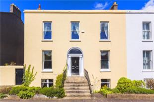 5 bedroom End of Terrace house for sale in 7 Eglinton Park...