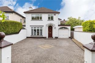 Detached home in 55 Seacourt, Clontarf...
