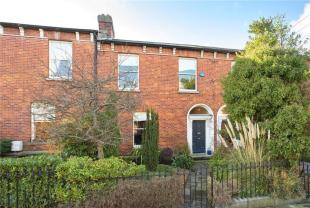 4 bed Terraced house in 76 Moyne Road, Ranelagh...