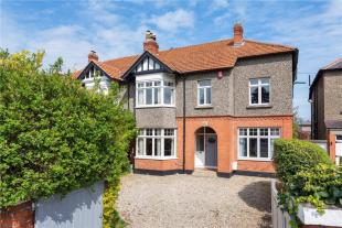 5 bed semi detached home for sale in 39 Dartry Road, Dartry...