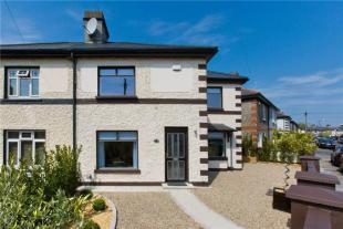 semi detached home for sale in 6 O'Curry Road...