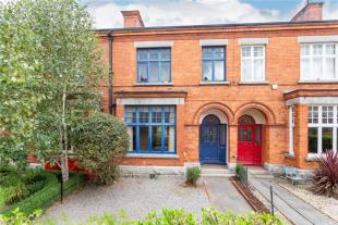 Terraced home for sale in 35 Villiers Road...